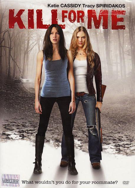 Kill for Me ฆ่ามันให้ฉันที HD 2013