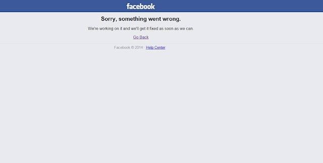 فيس بوك يواجه عطلاً ويتسبب بخسائر فادحة