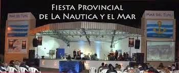 Fiesta Provincial de la Náutica y el Mar