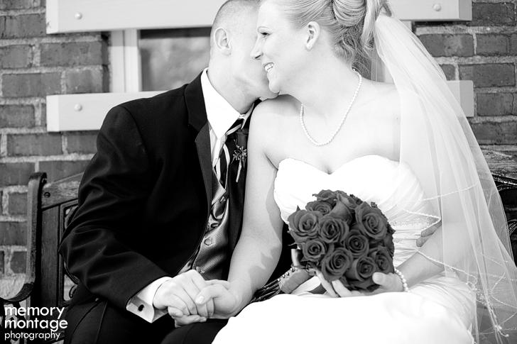first pres yakima wedding photography
