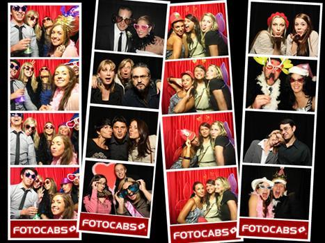 Fotos instantaneas para fiestas 100
