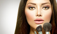 Strobing Make Up Contouring - Beauty Tips for Indian Women