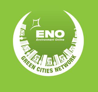 ENO - Cidades Verdes