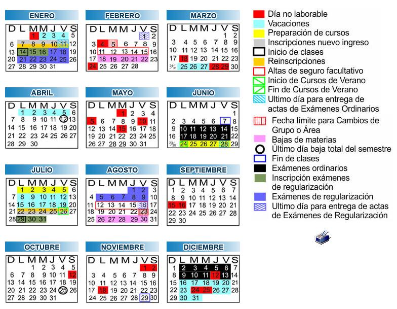 Calendario escolar departamento de educacion 2016 2017 for Oficina de empleo ranillas