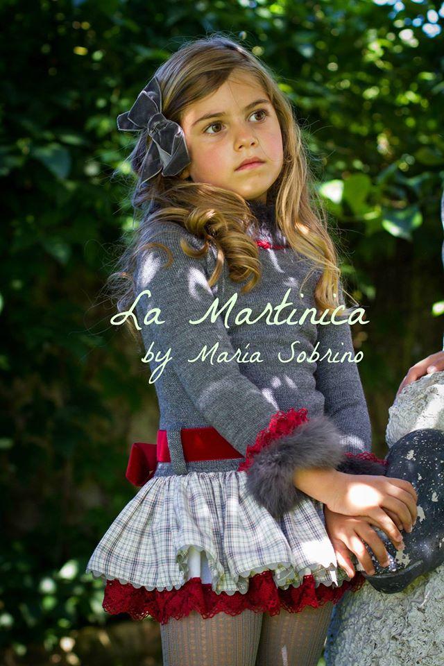 moda infantil la martinica