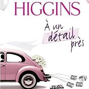 A un détail près de Kristan Higgins