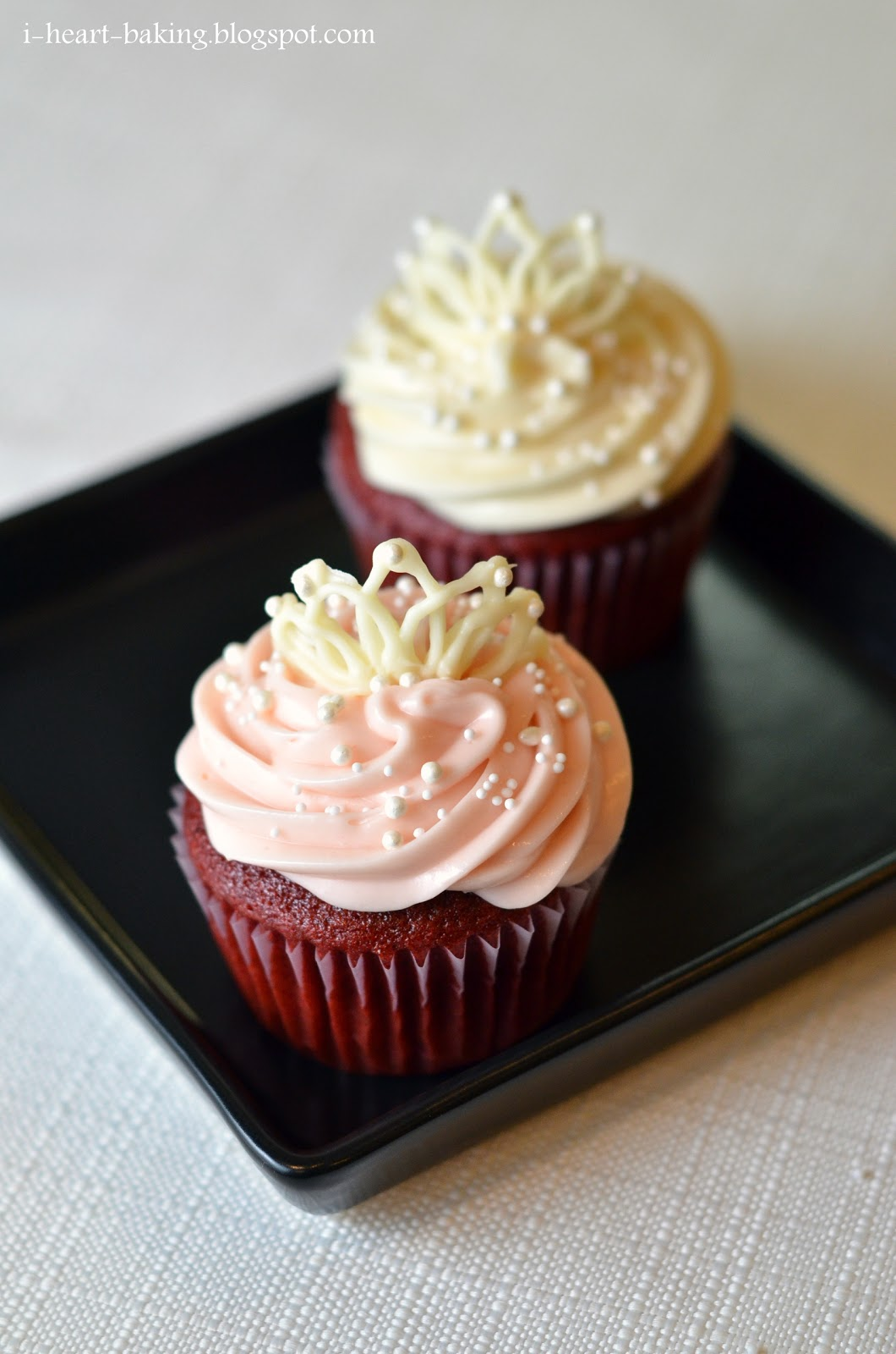 Wedding Cupcake Decorating Ideas