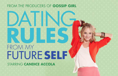 "web series dating rules If you're a fan of ""the vampire diaries"" star candice accola, you're in luck our fave vampire barbie may not be returning to the cw until october 11, but we can catch her on the alloy entertainment web series ""dating rules from my future self"" when it returns for season 2 on wednesday, august 1."