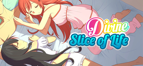 Divine Slice of Life PC Game Free Download