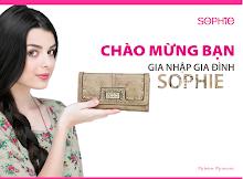 Gia nhập Sophie Paris Ưu đãi lớn !!!