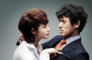 Sinopsi & Review: Drama Korea The Queen of Office