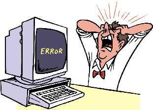 PC Error. OoO
