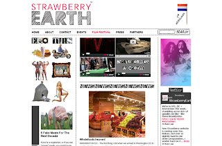 Strawberryearth.com