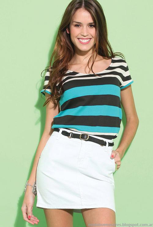Taverniti verano 2014 ropa de mujer moda 2014.