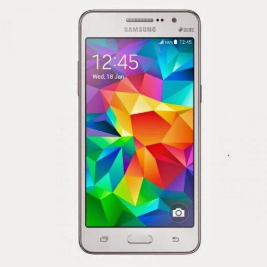 Samsung Galaxy Grand Max 2014