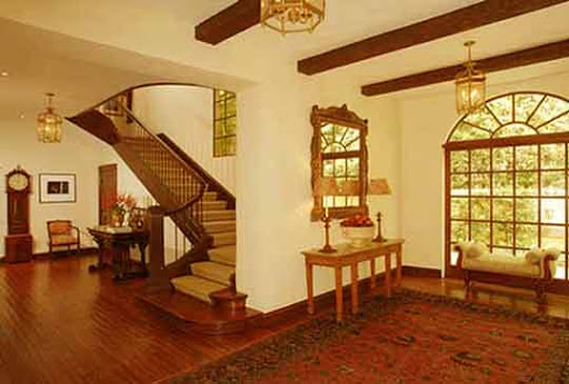 Classic Style Living Room Interior Design