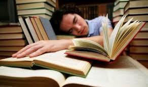 pentingnya membaca bagi mahasiswa