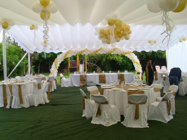 Rincon de matrimonio - Decoracion para bodas al aire libre ...