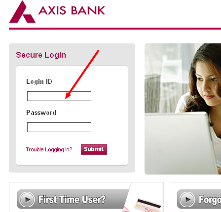 Icici forex card login page