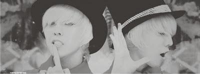 Capas para Facebook: G-Dragon (BIGBANG)
