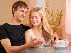 How To Make Him Stay In Love - happy couple marriage