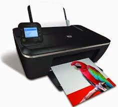 Printer HP Deskjet 3515