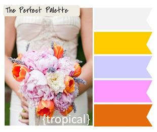 :::wedding pallete:::