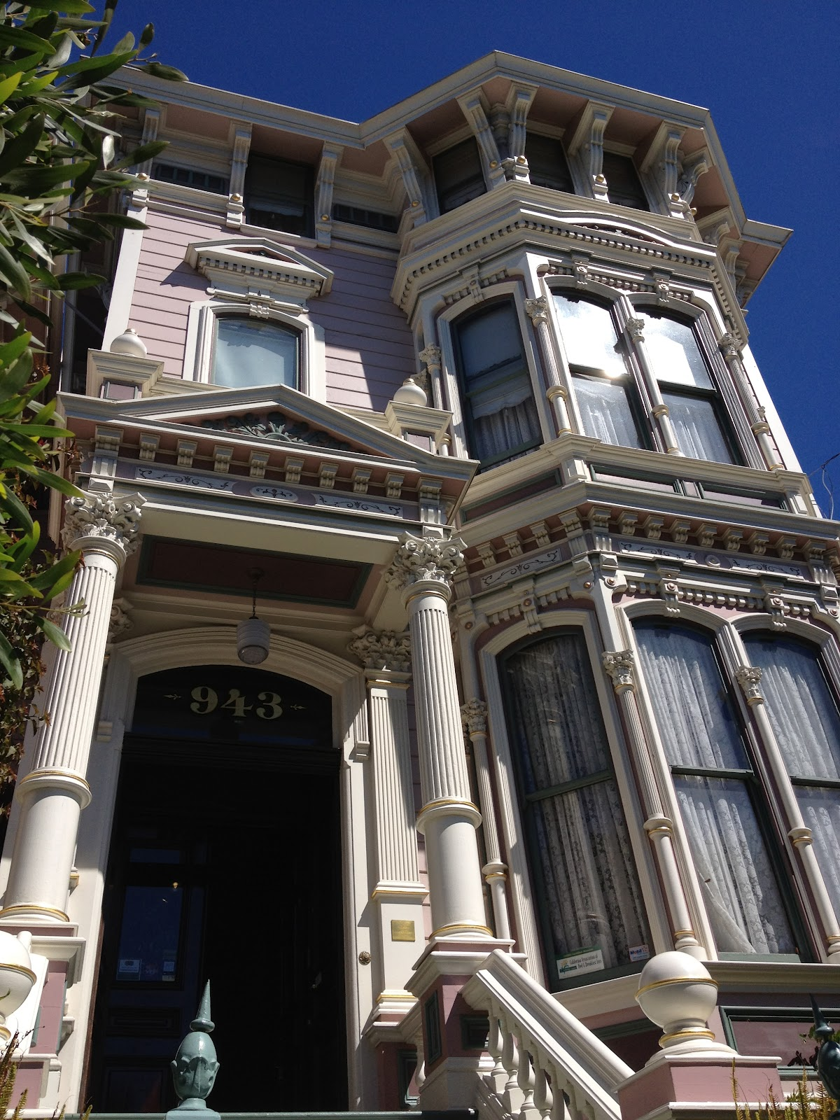 Our Tripping Mystery San Francisco In 2 Nights Mission