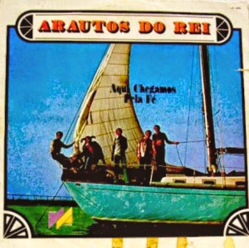 Arautos do rei discografia completa download lagu