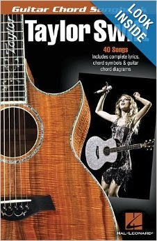 Taylor Swift Guitar Chord Songbook Guitar Chord Songbooks Free