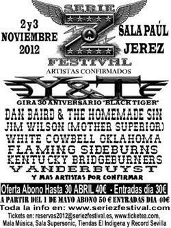 Festival Serie Z
