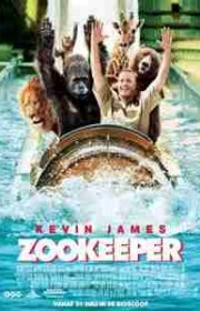 Ver Zooloco (The Zookeeper) Online