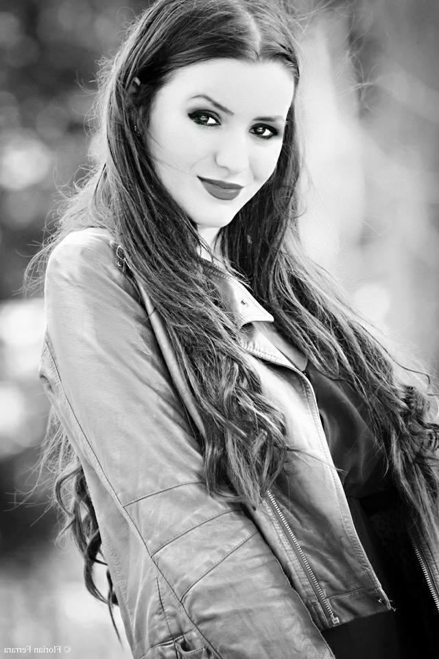 """Shqiptarja bukuroshe që synon """"Miss Belgjika 2016"""""""