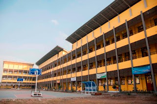 foto bangunan SMPN 24