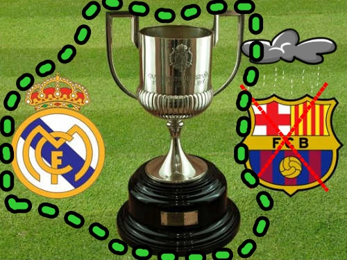 real madrid copa del rey final 2011. real madrid vs barcelona 2011
