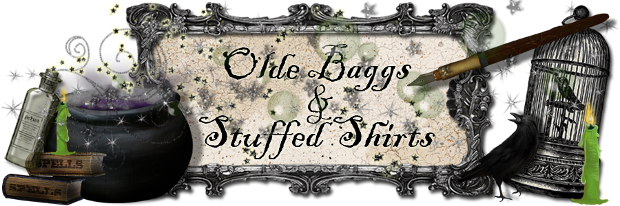 Olde Baggs 'n Stuft Shirts
