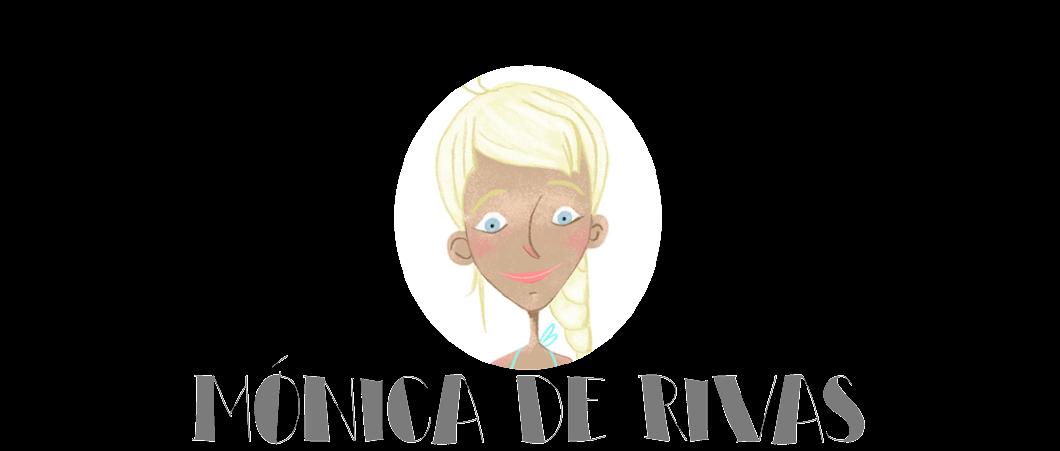 Mónica de Rivas