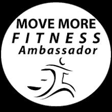 Move More Fitness Ambassador
