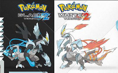 pokemon black white 2 được xem la bản mở rộng của pokemon ...
