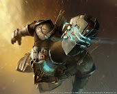 #28 Dead Space Wallpaper