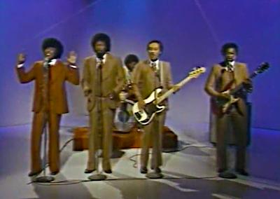 Soul Stirrers (circa 1974)