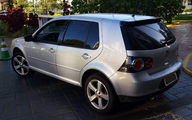 VW Golf GT 2.0 Automático 2013