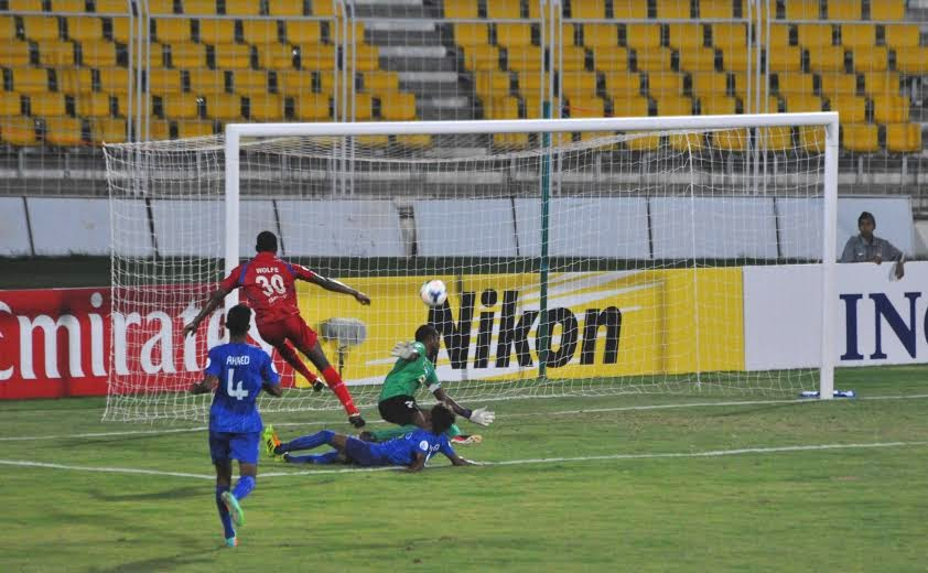 AFC Cup: Churchill Brothers vs New Radiant SC