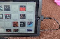 Veho Pepple iPad Folio 3