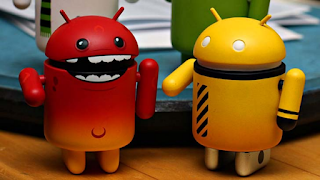 This Causes Vulnerable Android Smartphone Malware