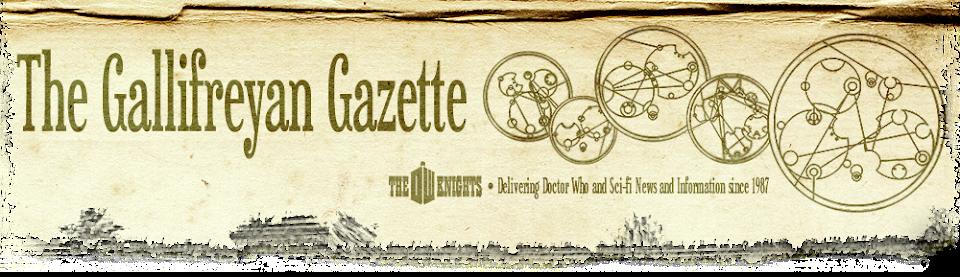 The Gallifreyan Gazette