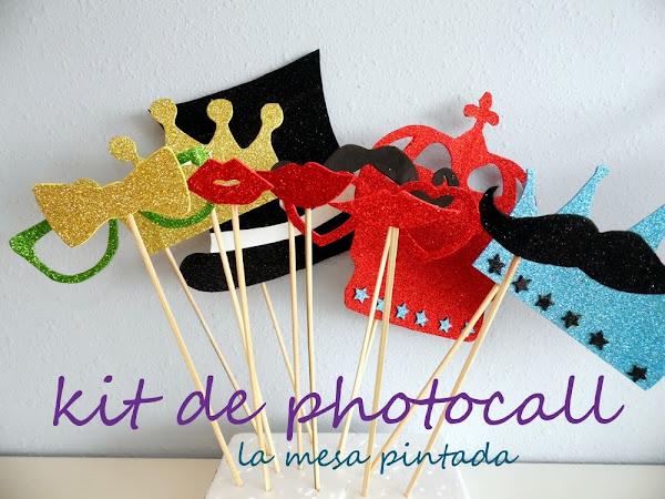 Goma eva infantiles decorar tu casa es for Decoracion de photocall