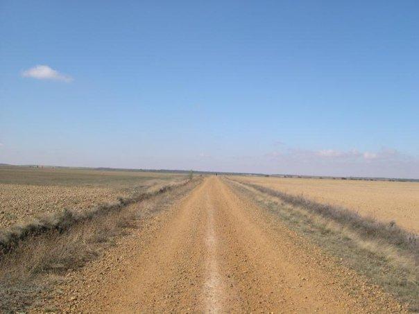 Il blog di itinerandum l 39 indecisione prende piede cosa - Cammino di santiago cosa portare ...