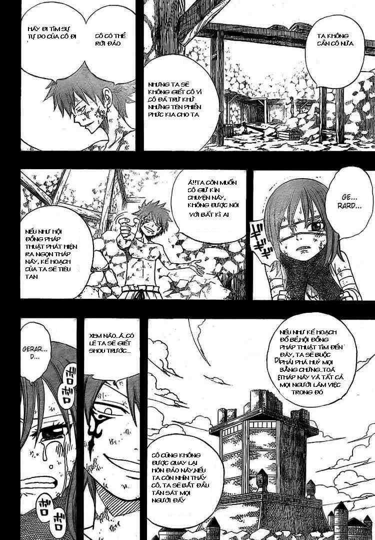 Fairy Tail chap 82 page 16 - IZTruyenTranh.com