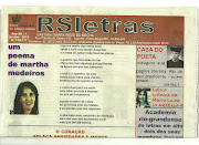 Jornal RSletras